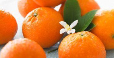 Клементин - гибрид мандарина и апельсина
