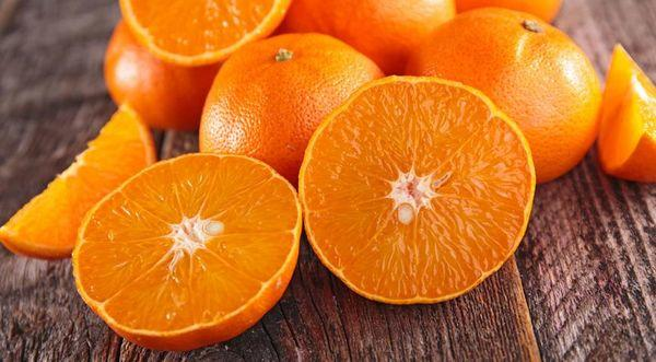 Клементин – это мандарин, скрещенный с апельсином