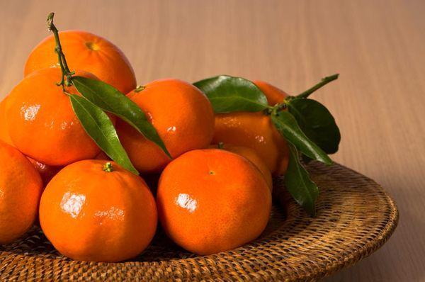 Вкус клементина ничем не хуже мандаринов
