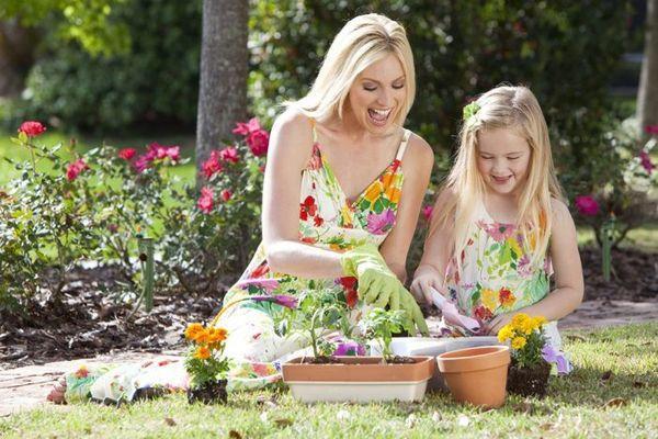 Не рекомендуется перенос цветов в новый горшок в Новолуние и Полнолуние